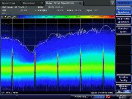 基于时域EMI测试测量及速度改善