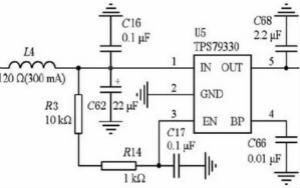 一文看懂北�YGPS�p模射�l接�z收模�M的�O��c���F