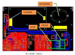 某红光治疗仪器电磁兼容和安规整改