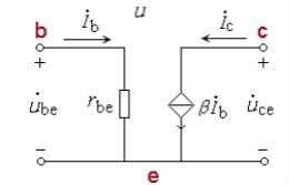 共发射极放大电路分析
