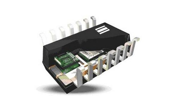 微型传感器的发展与在汽车领域的应用