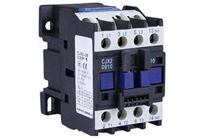 正反转电路需要哪些元件?