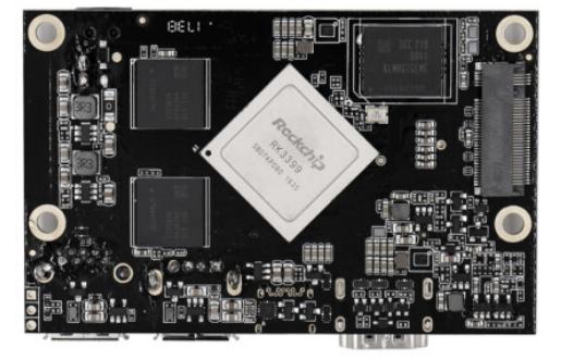 AIIA权威AI基准评测 瑞芯微RK3399数据抢眼