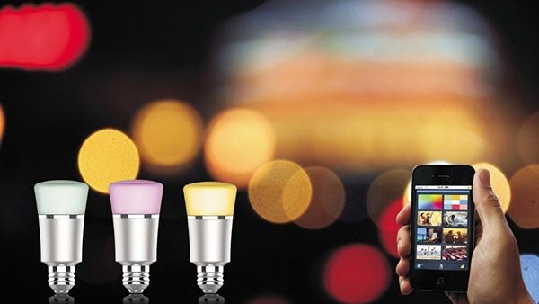 LED智能照明六种常用传感器的介绍