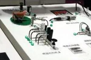 压电式传感器的技术参数和主要应用