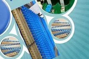 氧化锌压敏电阻在变频器中的使用方法