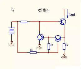 6种最常用恒流源电路的分析与比较