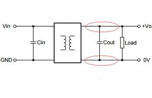 为什么电源模块的输出电压会变低?