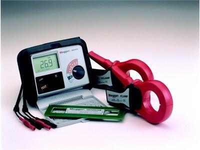 详解接地电阻的测量知识点