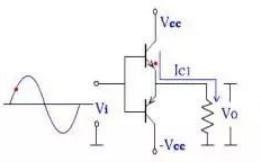 什么是推挽电路?