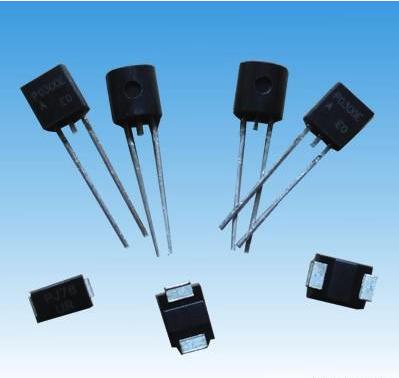 简述SD放电二极管的特性