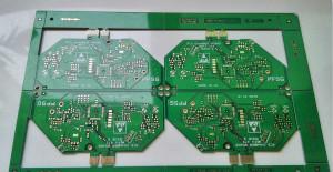 PCB板设计时必须考虑到的防静电ESD问题