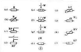一文教你读懂电路原理图