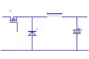12种电源拓扑及输入输出电压关系计算