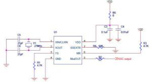 扩频�调制技术在EMC整改�w中的应用