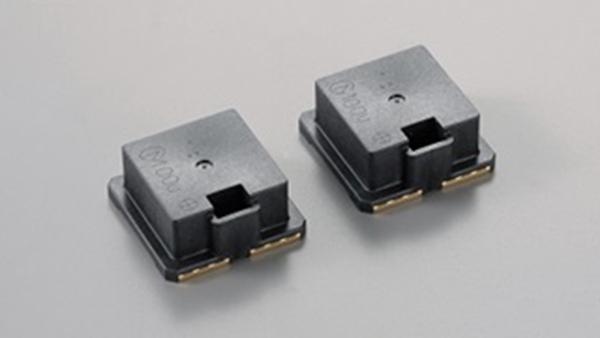 详述压电声音元件的发声机理