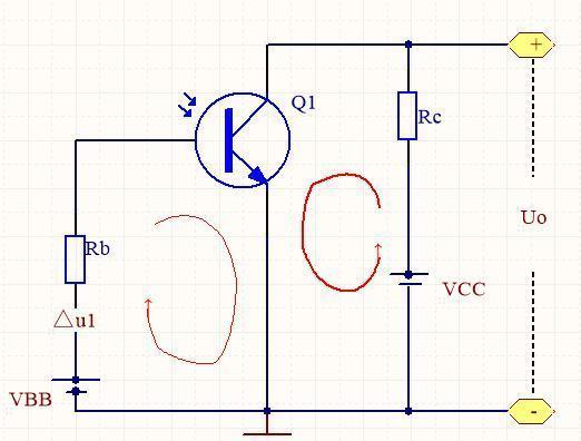 带你了解晶体管的电流放大原理及输出特性曲线