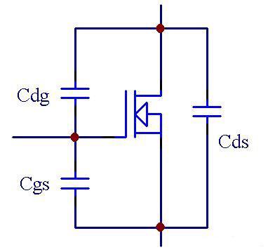 如何区分寄生电容与分布电容?