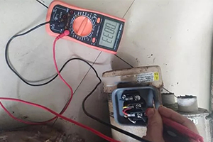 如何快速确定单相电机的启动线和运行线?