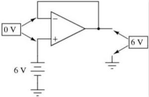 你真的理解了运放的电压追随电路吗?