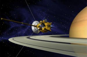 星载电子设备抗辐照分析及元器件选用