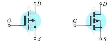 分析MOS管如何控制电流方向的方法