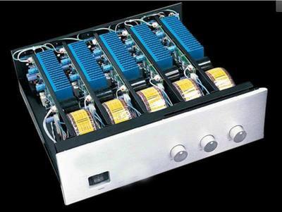 详述功率放大电路设计及MOS管做功放的优缺点