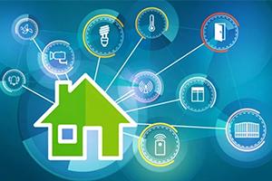 国内外智能家居市场概况及常用传感器种类
