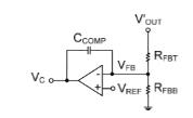 简析开关电源中常用三类误差放大器