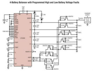 化被动为主动,精确又稳健的电池管理系统是这样滴