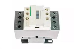 接觸器自鎖電路接線方法