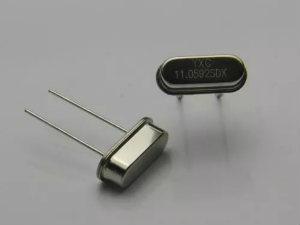 电路板上的晶振坏了怎么办?