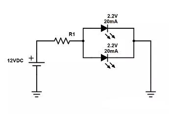 歐姆定律在直流電路分析中的應用