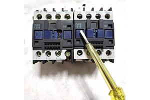 電機配置交流接觸器的選擇方法