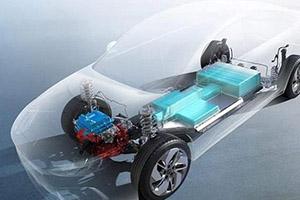传感器在纯电动汽车上的重要应用