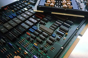 深度分析:近二十年經驗老手眼中的中國電子元器件行業全貌