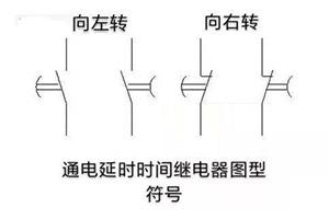 斷電延時繼電器選型與工作原理圖解