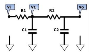 什么是低通滤波器