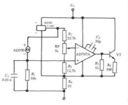 爲什麽采用4~20mA的電流來傳輸模擬量?