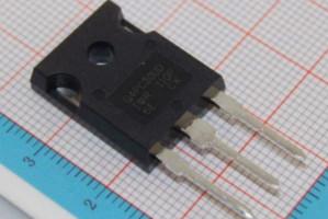 MOS管简介以及判定电极、放大能力的方法