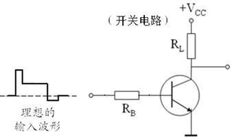 三极管的开关速度与加速电容分析