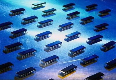 模拟IC与数字IC到底有什么区别?