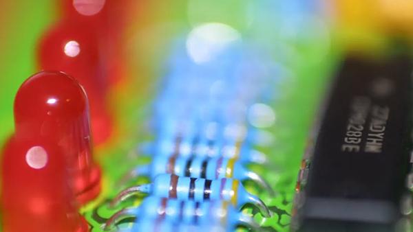 无感绕线电阻的3种绕制方法