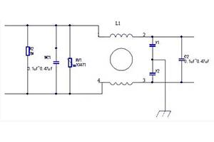 两种特殊的电容:X电容和Y电容