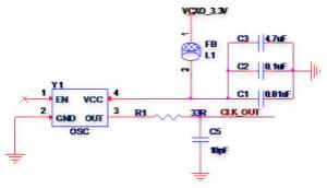 有源『晶振的EMC方面的快三胆码挑选技巧设计考虑