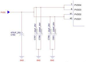 電容的尺寸、耐壓值、方向,這些參數該如何選擇?