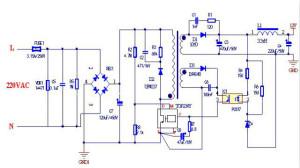 什麽是光耦,它有哪些特點,都應用于哪些電路?