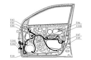 如何快速拆卸汽車連接器?