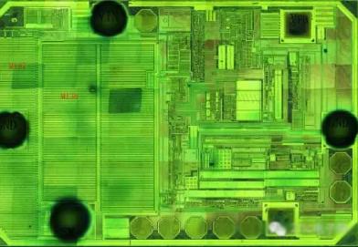 芯片设计之反向工程的流程和各道工序