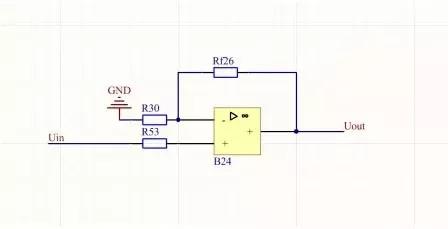 電流電壓反饋判斷要點解析
